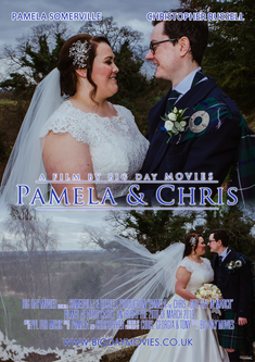 Pamela & Chris - Airth Castle Wedding Videography