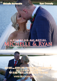 Michelle & Ryan - The Vu Bathgate