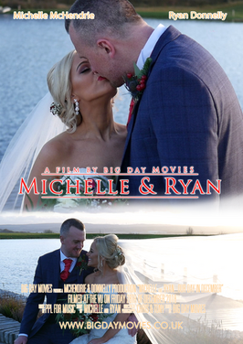 Michelle & Ryan - The Vu Bathgate