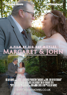 Margaret and John - Kincaid House wedding videography