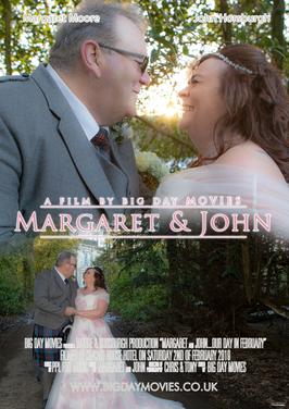 Margaret and John - Kincaid House wedding videography
