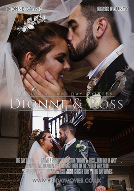 Dionne & Ross - Ichyra Wedding Videography and Photography