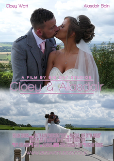Cloey & Alasdair - The Vu - Bathgate