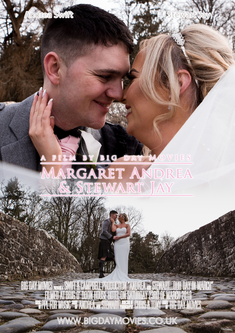 Andrea & Stewart - Brig O Doon House Wedding