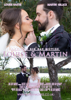 Louise & Martin - Alona Hotel wedding