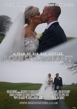 Louise & Grant - Westerwood Hotel Wedding Videography