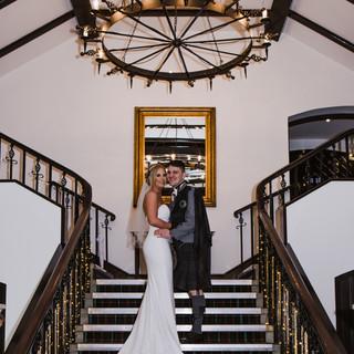 Andrea&Stewart-Brig-O'Doon-House-Hotel