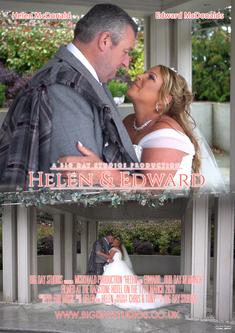 Edward and Helen - A  Radstone Hotel Wedding