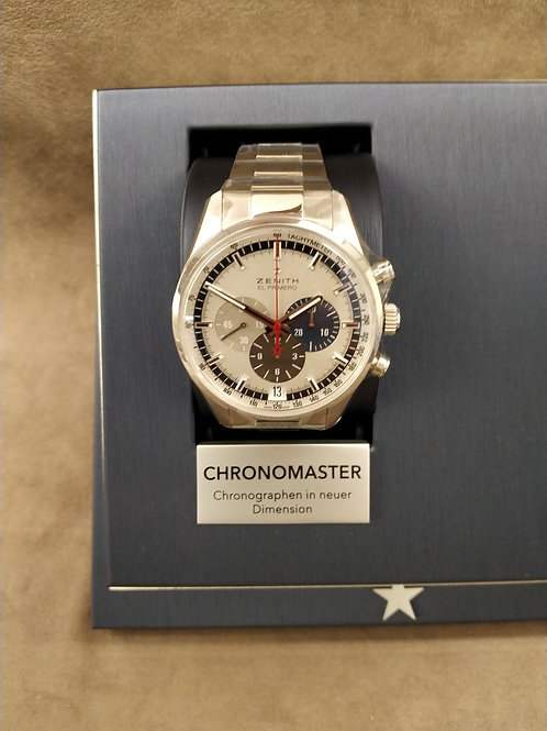 ZENITH Chronomaster
