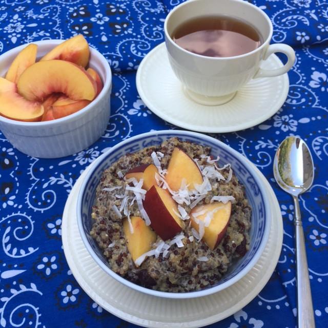 It's Better Breakfast Month!