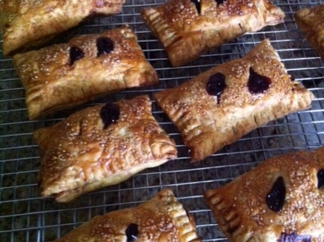 Lagniappe: Hand Pie on the 4th of July