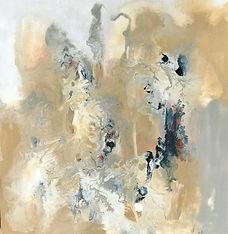 Sutilezas I ( 41x51 cm )