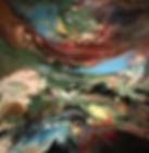 Natura ( 150x150 cm) esmalte