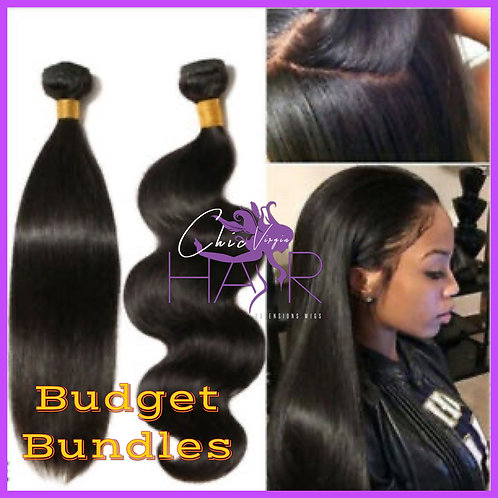 8a Budget Bundles (Straight,Body Wave)