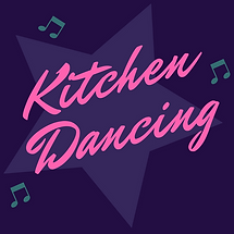 Kitchen Dancing