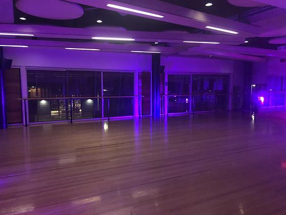 Movement & Performance Studio