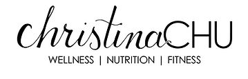 Christina Chu, Wellness, Fitness, Nutrition, Boston