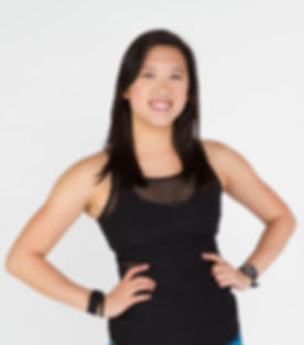 Christina Chu, Wellness, Fitness, Nutrition, Boston, about
