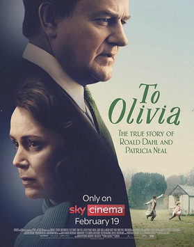 Lewis Spencer in To Olivia