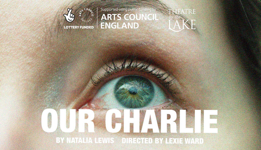 Natalia Lewis in R&D for Our Charlie