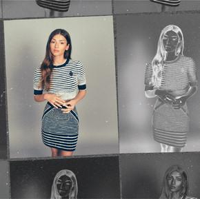 【Cover Story】Mimi Keene Shines Like A Ruby/ 散發紅寶石光芒的女孩 Mimi Keene