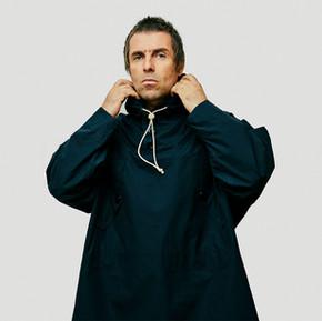 Nigel Cabourn x Liam Gallagher 聯名系列/ Nigel Cabourn x Liam Gallagher capsule collection