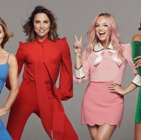 九零年代最強女團回歸- 辣妹合唱團 Spice Girls announce 2019 reunion tour