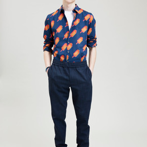 PS by Paul Smith 2018春夏系列/ PS by Paul Smith Spring/Summer 2018