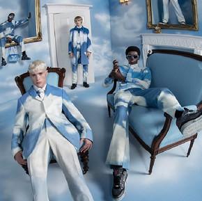 Louis Vuitton 秋冬2020形象廣告/ Louis Vuitton AW20 Campaign