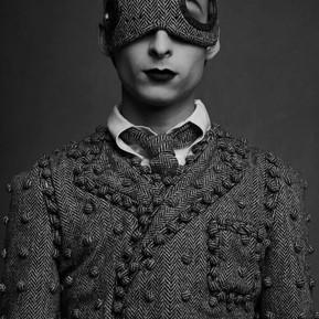 Thom Browne 2017秋冬形象廣告/ Thom Browne Autumn/Winter'17 Campaign