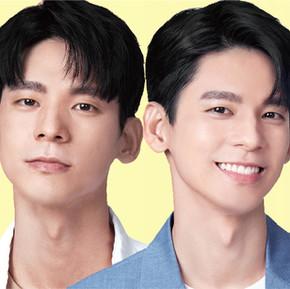 LINE WEBTOON 7週年 林柏宏成為臺灣代言人/ LINE WEBTOON unveiled Austin Lin's secret of being an actor