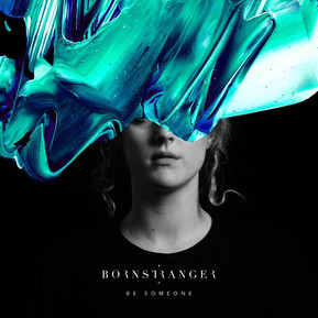 倫敦新浪潮 Born Stranger / The new voice from London; Born Stranger