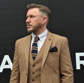 【街拍】倫敦男裝週 / 【Street-Style】London Fashion Week, Men's AW17