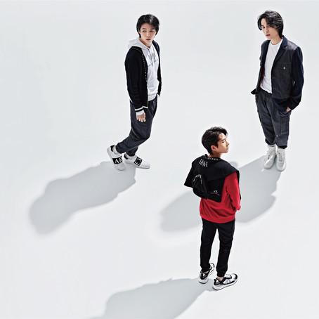30/30 徐鈞浩、石知田、林禹散發自己的光芒/ 3 Actors, 3 Different Shiny Stars
