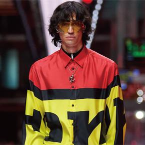 伸展台的賽車競賽 法拉利推出首次時裝系列/ Racing on the Runway, Ferrari launched its first fashion collection