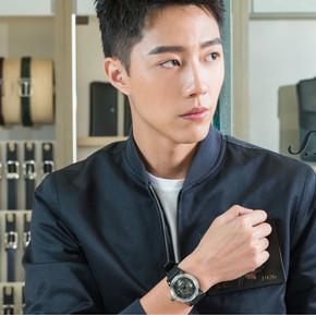 不只浪漫|S.T. Dupont 全新腕錶帶著六種個性/ More than romantic. S.T. Dupont's new watch has six personality