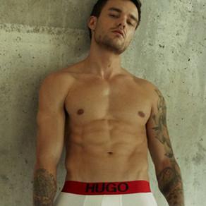 Hugo Boss x Liam Payne 聯名系列/ Hugo Boss x Liam Payne capsule collection