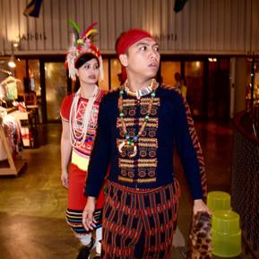 臺灣原住民 / Aboriginal from Taiwan