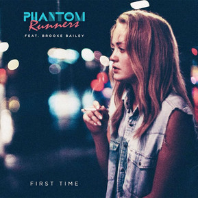 Phantom Runners 未來流行樂的第一次 / Phantom Runners, The Pop of Future.