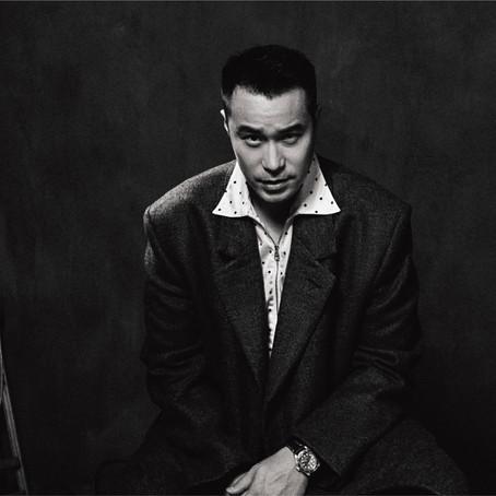 【封面人物】張孝全 生命沒有如果/ Joseph Chang, Life Has No If...