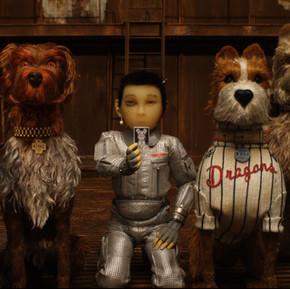 【犬之島】首支中文版預告片上線 / 【Isle of Dogs】Mandarin Trailer (Mandarin Ver.)