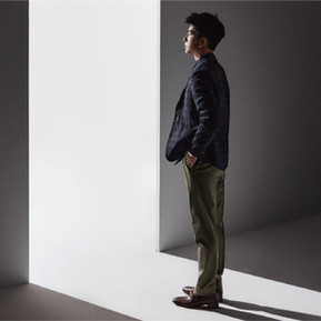 微光將近 曾敬驊專注眼前的藝術家性格/ Danger Zone, Tseng Jing-Hua Shows His Mysterious POV