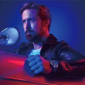 熟男蛻變 Ryan Gosling出任泰格豪雅全球大使/ Ryan Gosling, the new face of TAG Heuer