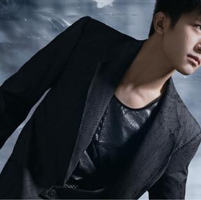 Emporio Armani 春夏2021形象廣告指名千禧世代巨星易烊千璽/ Emporio Armani SS21 Campaign has Jackson Yee