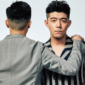 王柏傑單挑串流收視 《比悲傷》《華燈初上》接連上檔/ Po-Chieh WangWill Be On Netflix For Two Series