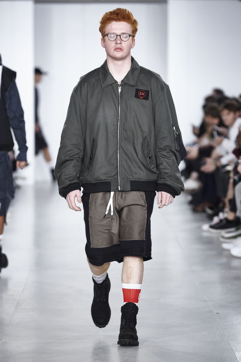 Liam Hodges SS17 Look3