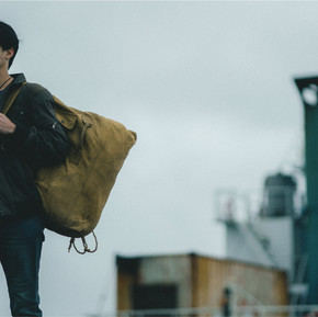 青春未完結 《青春弒戀》林哲熹為角色展現老派浪漫/ Terrorizers, J.C. Lin is simple and old-fashion