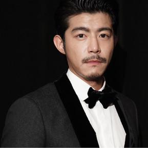 王柏傑,成熟穩重的白馬王子/ Po-Chieh WANG,  a contemporary mature prince charming