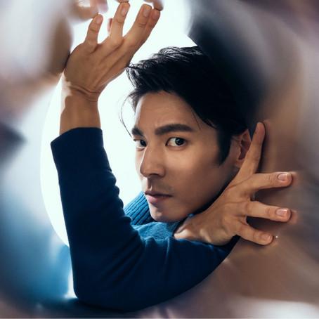 林柏宏 那一抹晨曦,依舊…/ Austin Lin, The Dawn Who Never Be Gone…