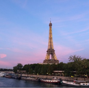 法式浪漫:我愛妳 / French Romance : Je t'aime